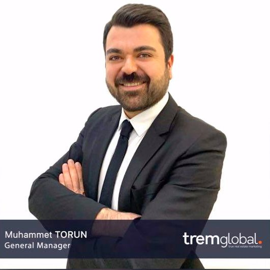 Trem Global General Manager