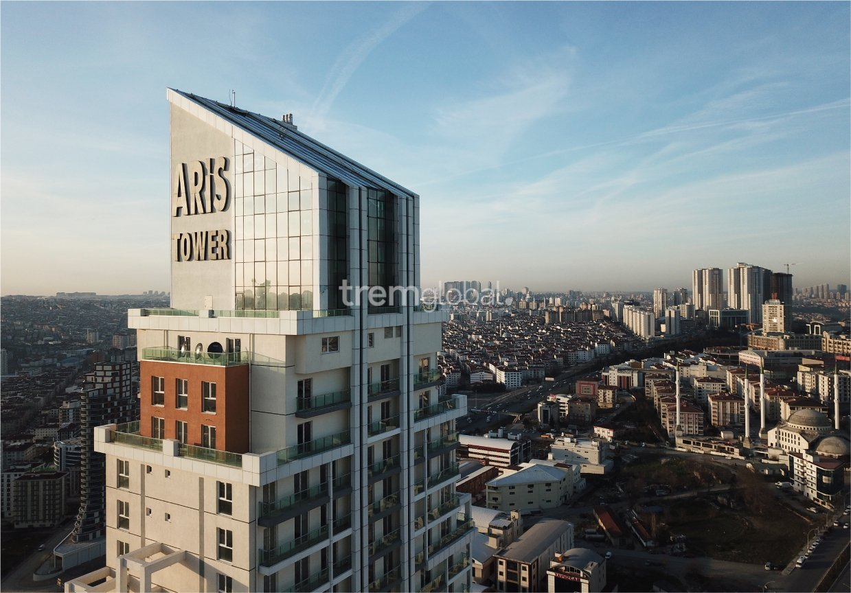 real estate for sale in İstanbul / Esenyurt Residence