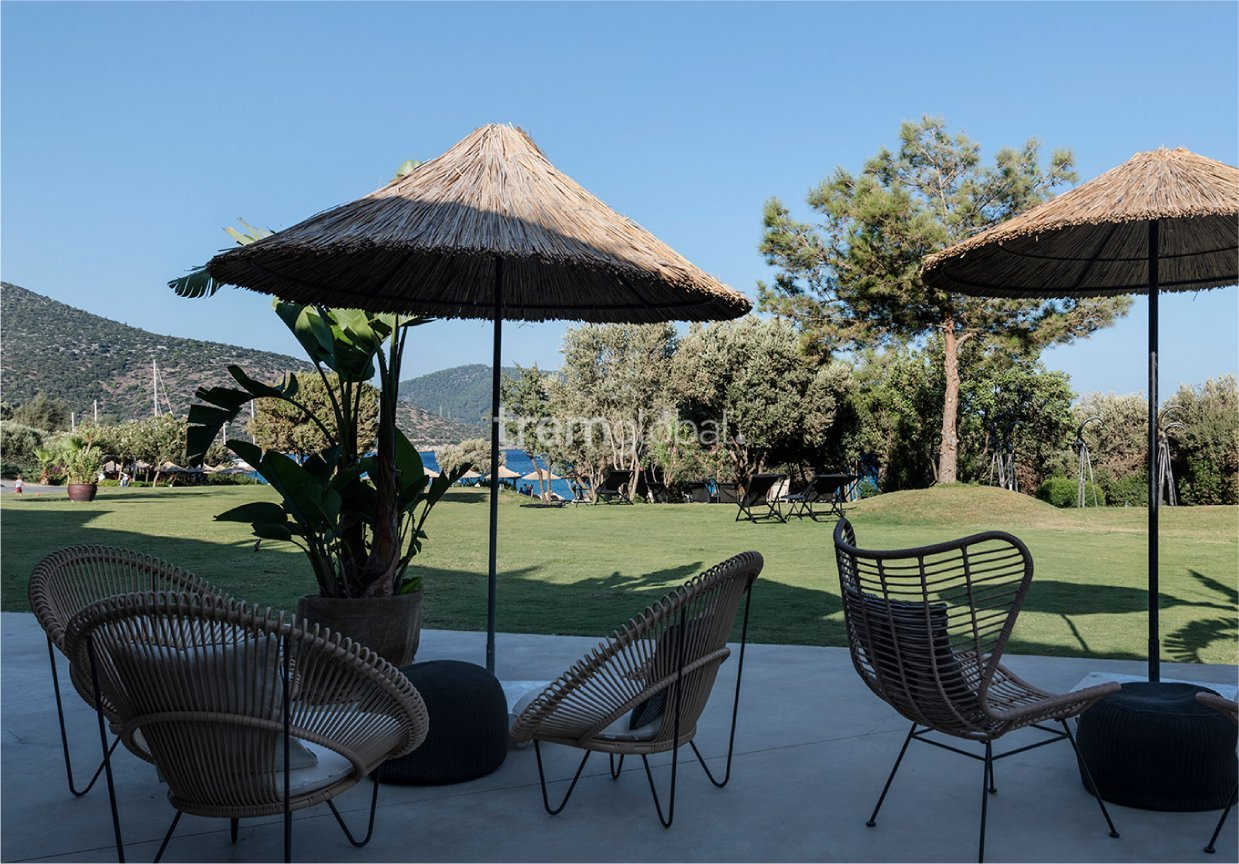 real estate for sale in Muğla / Bodrum Residences