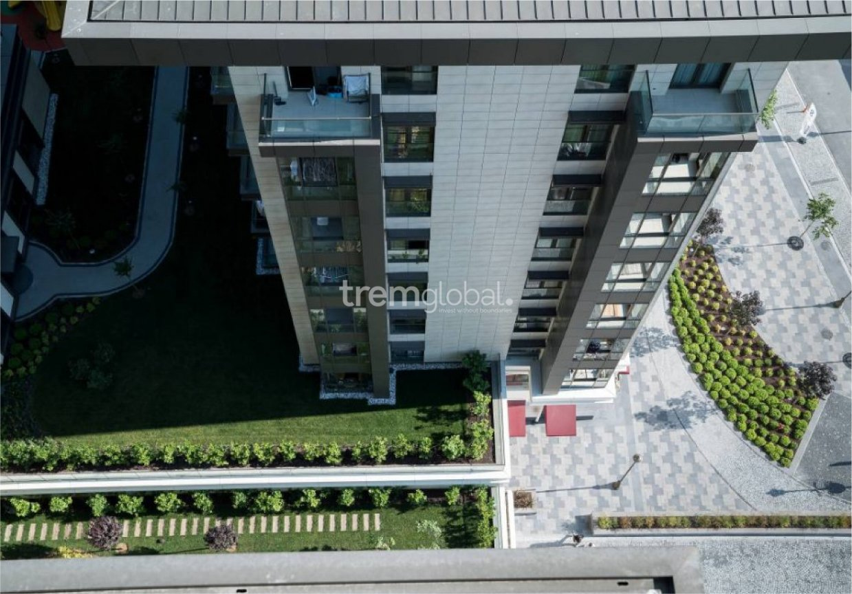real estate for sale in Istanbul / Beyoğlu Apartment/Residence