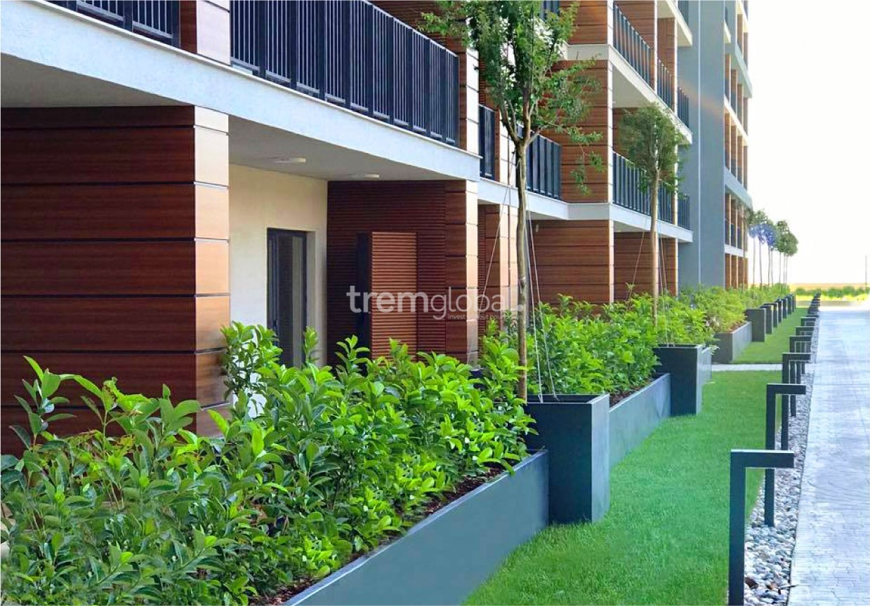 real estate for sale in Istanbul / Esenyurt Flats