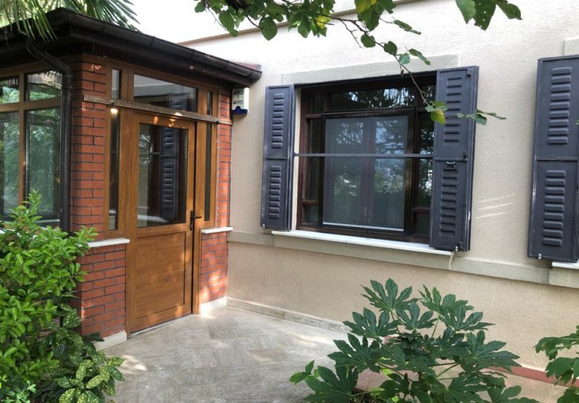 4+1 mansion for sale with 3 floors in Uskudar - 6