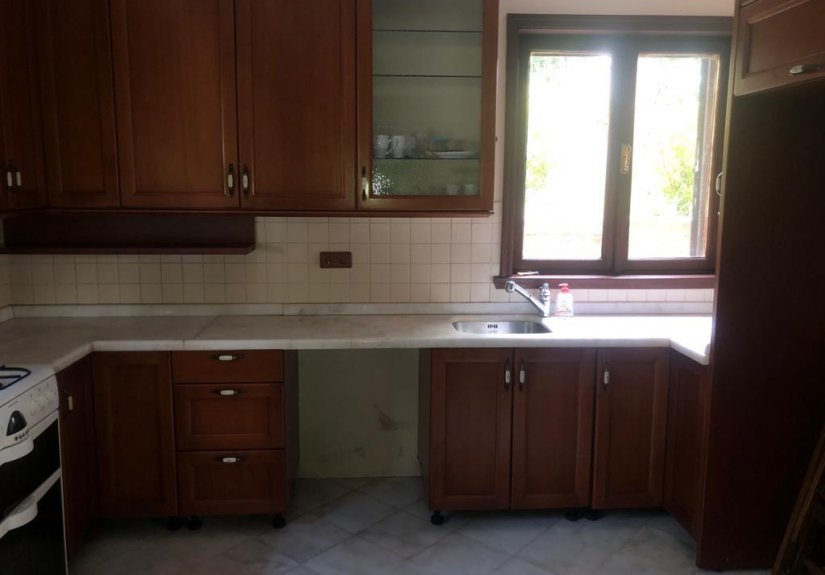 4+1 mansion for sale with 3 floors in Uskudar - 19