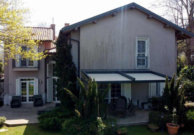 5 Bedrooms Villa With Great Garden and Pool - 7