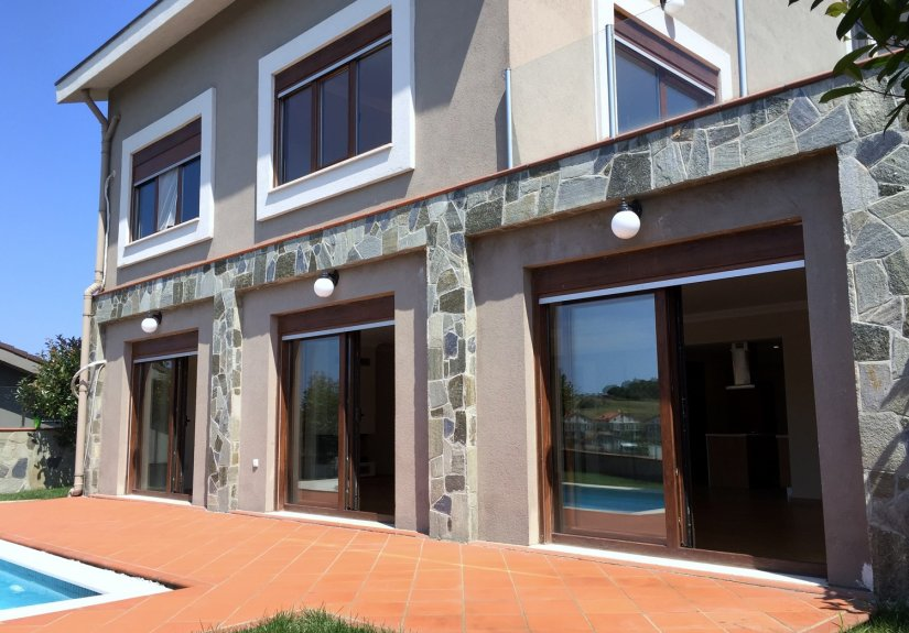 5 Bedrooms Villa with Pool in a Compounded Area - 3