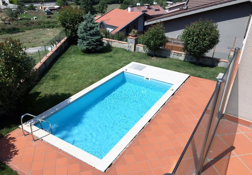 5 Bedrooms Villa with Pool in a Compounded Area - 7