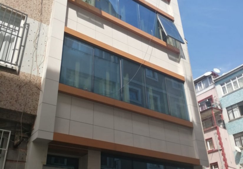 real estate for sale in İstanbul / Fatih Commercial