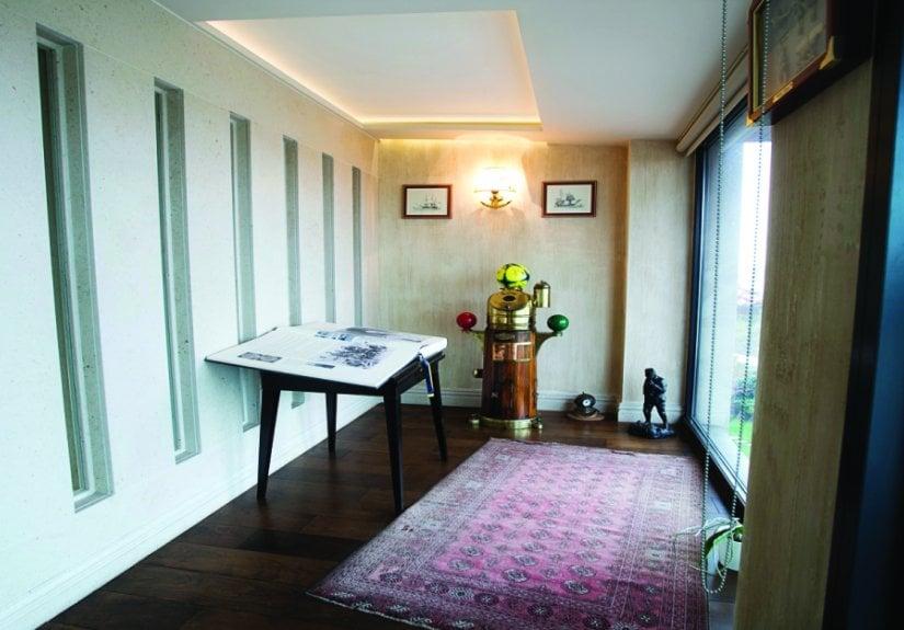7+2 Bosphorus View Villa For Sale - 14