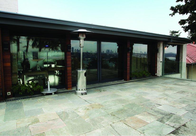 7+2 Bosphorus View Villa For Sale - 7