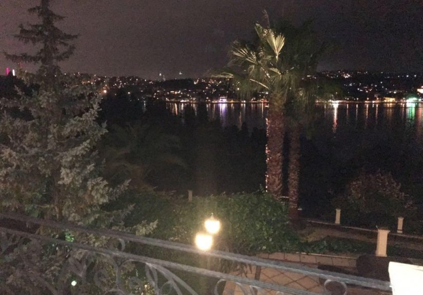 7+4 mansion with magnificent Bosphorus View - 18