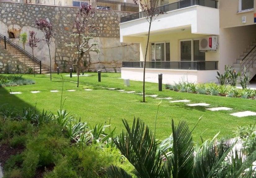 real estate for sale in Aydin / Didim Apartments/Villas