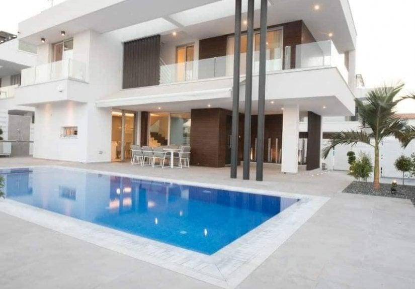 real estate for sale in Famagusta / Protaras Villa