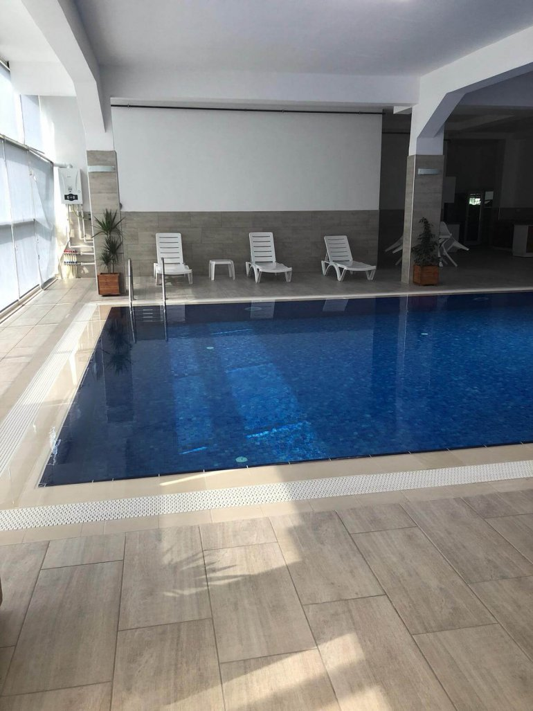 real estate for sale in istanbul / Kavaklı Apartments