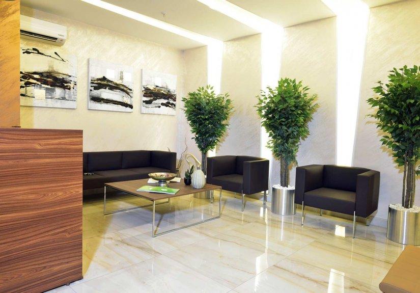 real estate for sale in Istanbul / Başakşehir Apartment