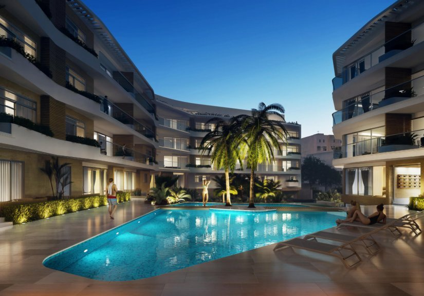 real estate for sale in Swieqi / Swieqi Residence