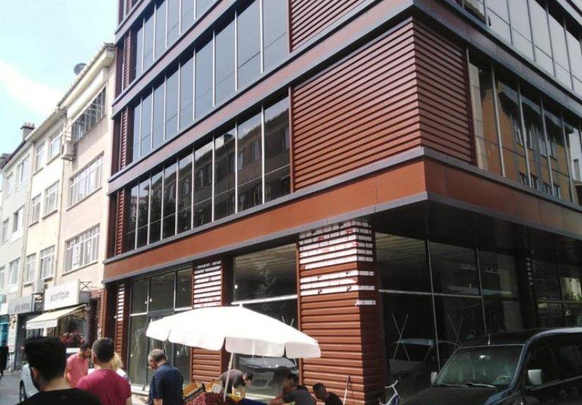 real estate for sale in İstanbul / Büyükçekmece Commercial