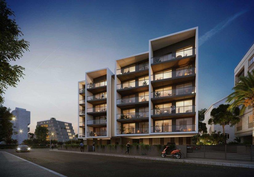 City Lux Lofts - 1