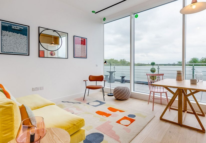 real estate for sale in London / Balham Residences
