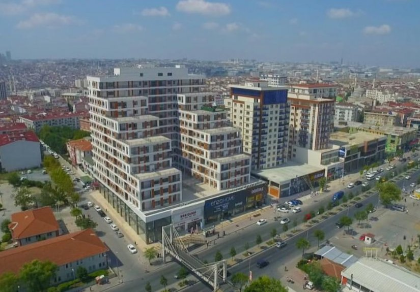 real estate for sale in İstanbul / Esenyurt Apartment
