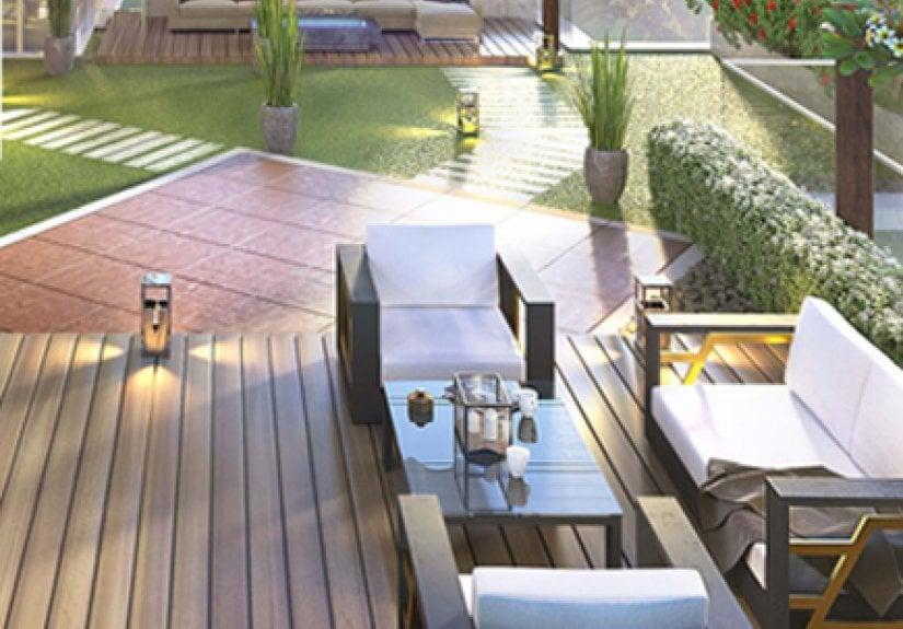 Damac Hills All Seasons Terrace Apartments - 2