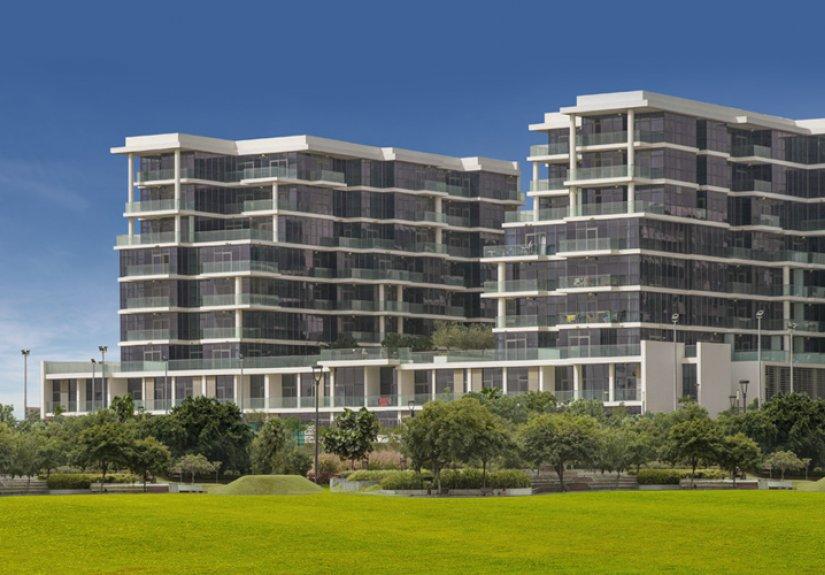Damac Hills All Seasons Terrace Apartments - 1