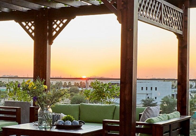 Damac Hills All Seasons Terrace Apartments - 3