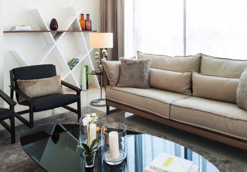 Damac Hills All Seasons Terrace Apartments - 4