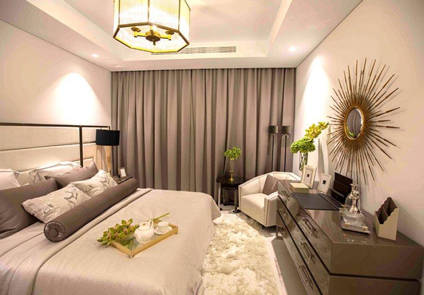 real estate for sale in Dubai / Dubai Residences Hotel