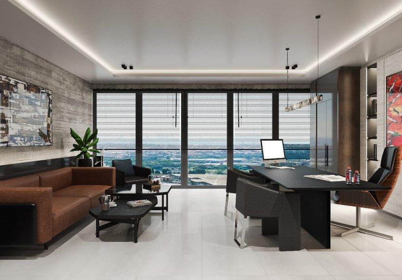 Deluxe Office Topkapı - 8