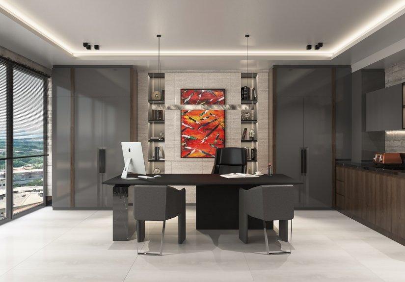 Deluxe Office Topkapı - 15