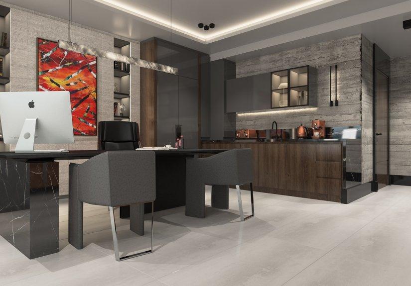 Deluxe Office Topkapı - 16