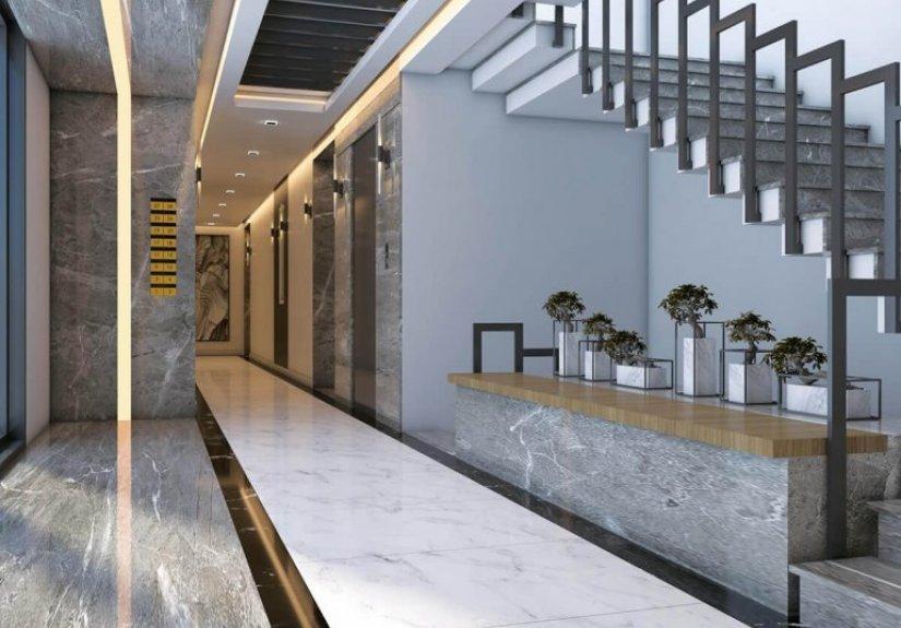real estate for sale in İstanbul / Büyükçekmece Aparments