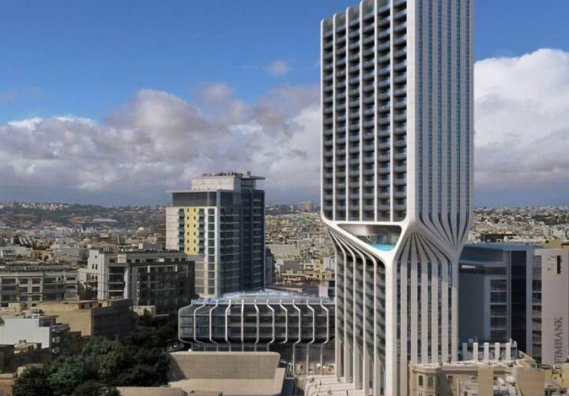 Hermes Towers - 2