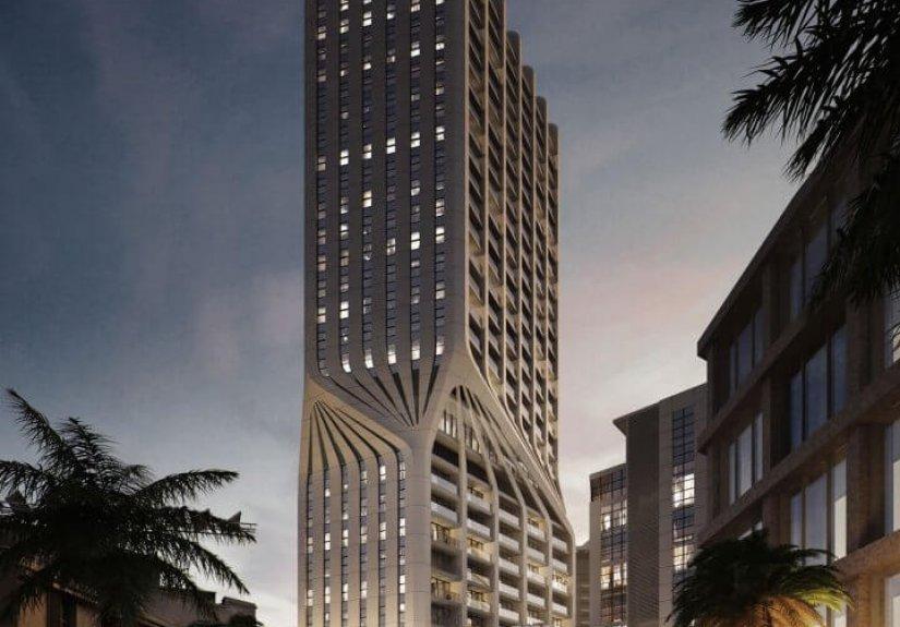 Hermes Towers - 3