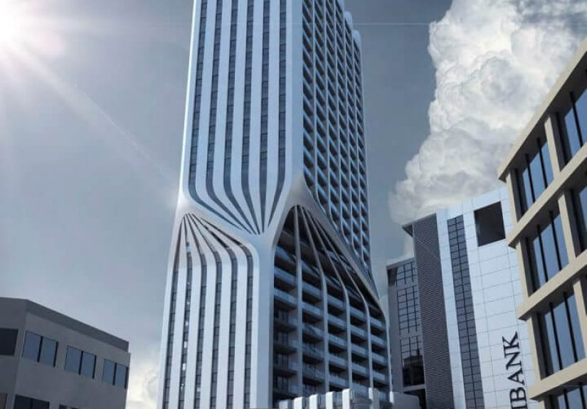 Hermes Towers - 4