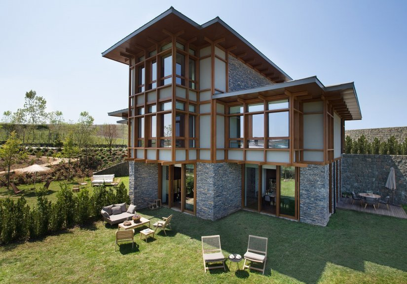 2 Bedroom For Sale Villas 2+1 -