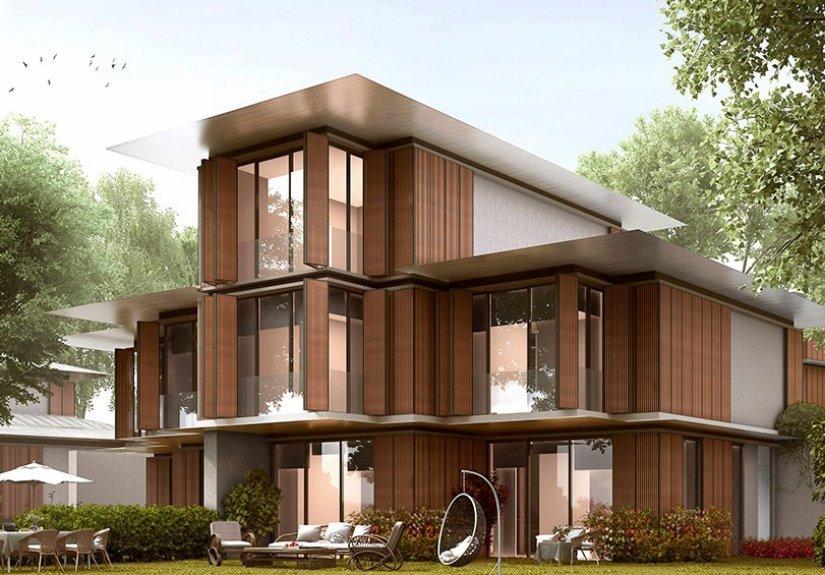 2 Bedroom For Sale Villas 2+1 - 6