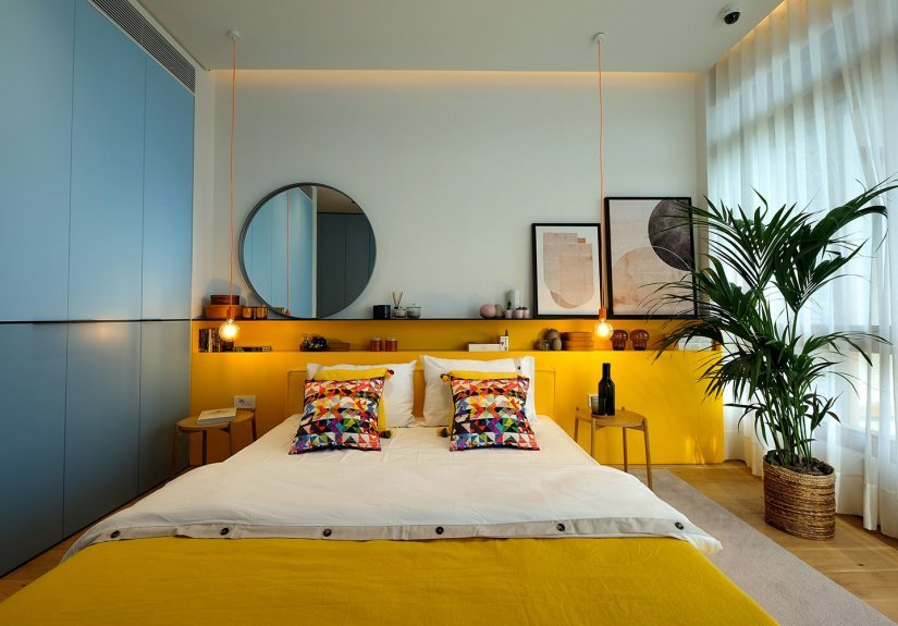 2 Bedroom For Sale Villas 2+1 - 12