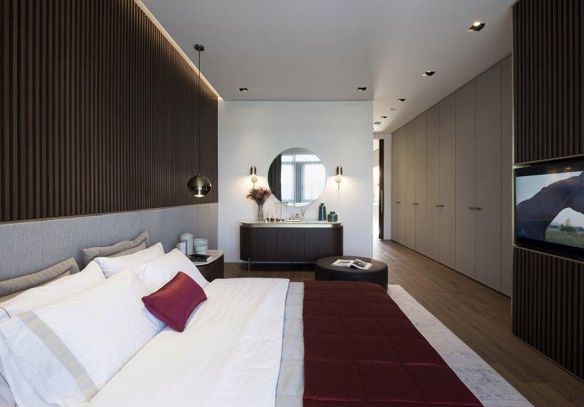 2 Bedroom For Sale Villas 2+1 - 16