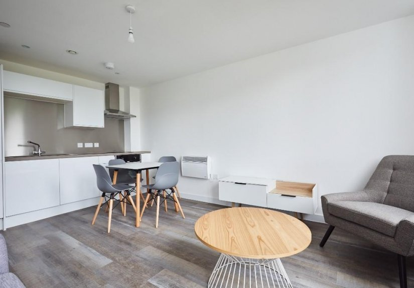 Dynamic Apartments - 3