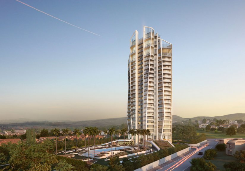 Elize Tower - 3
