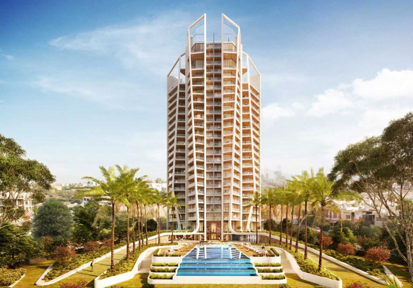 Elize Tower - 4