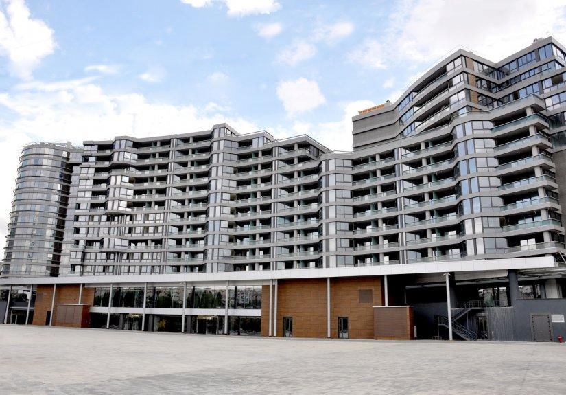 Ellipse İstanbul Residences - 1