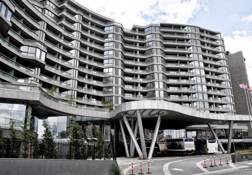 Ellipse İstanbul Residences - 4