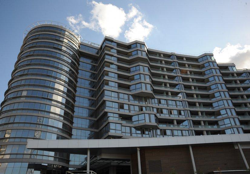 Ellipse İstanbul Residences - 12