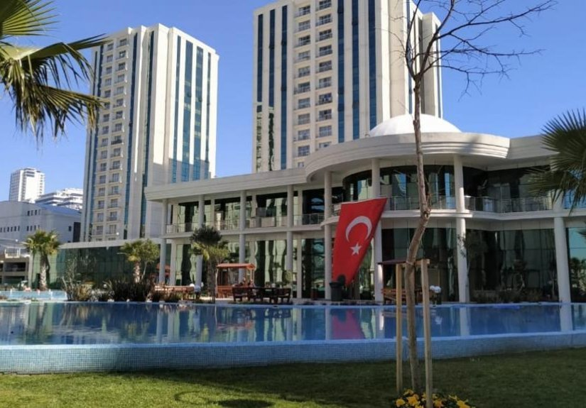 real estate for sale in İstanbul / Esenyurt Commercial