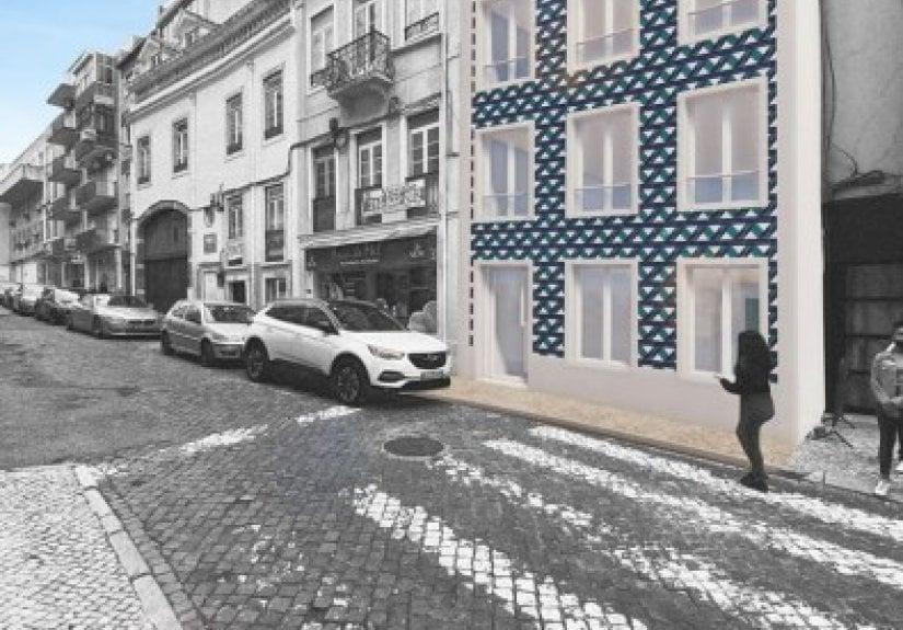 real estate for sale in Lisbon / Lisbon Apartment