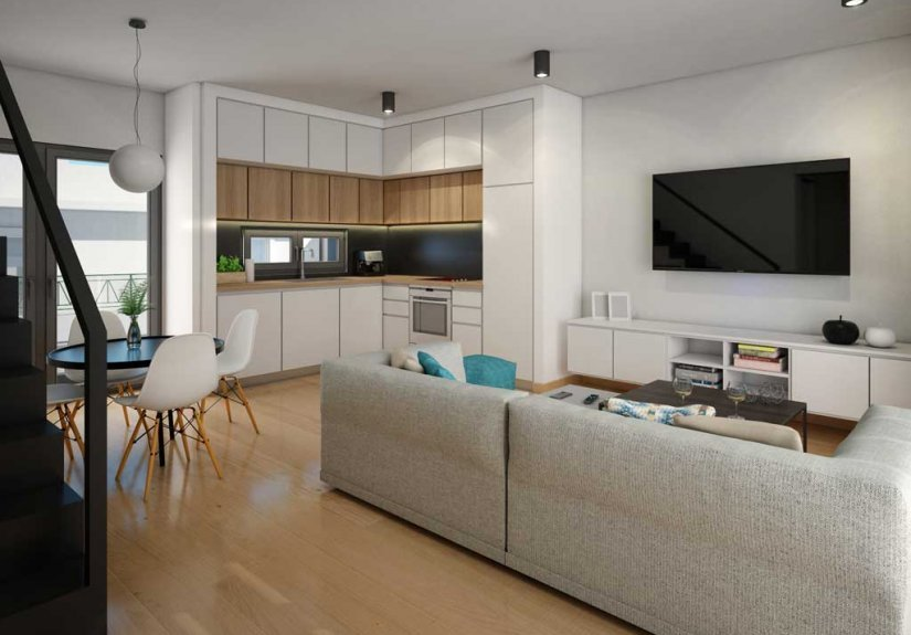 Ethereal Athens Residence - 7