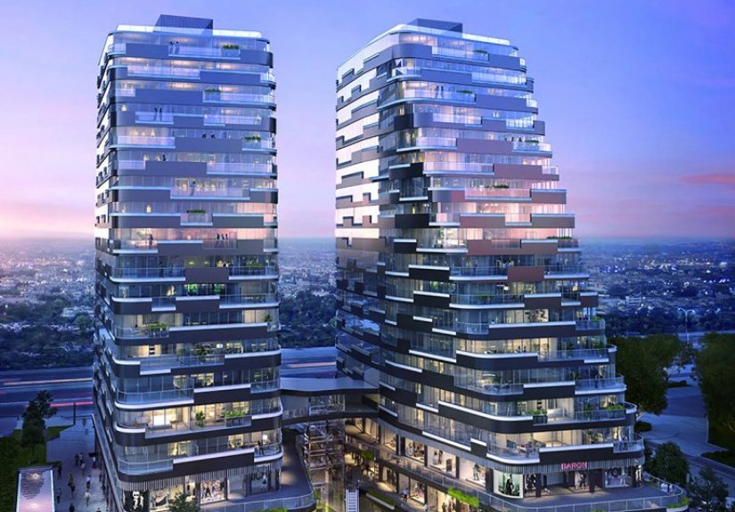 real estate for sale in İstanbul / Bakirköy Flats & Home Offices & Stores