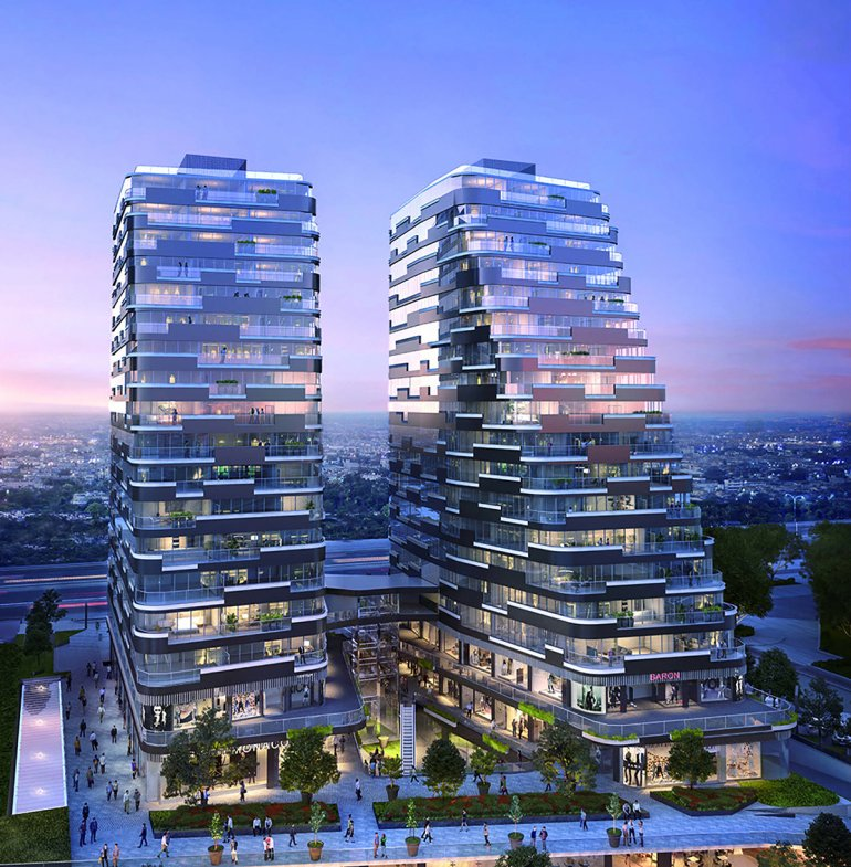 real estate for sale in İstanbul / Adalar Flats & Home Offices & Stores
